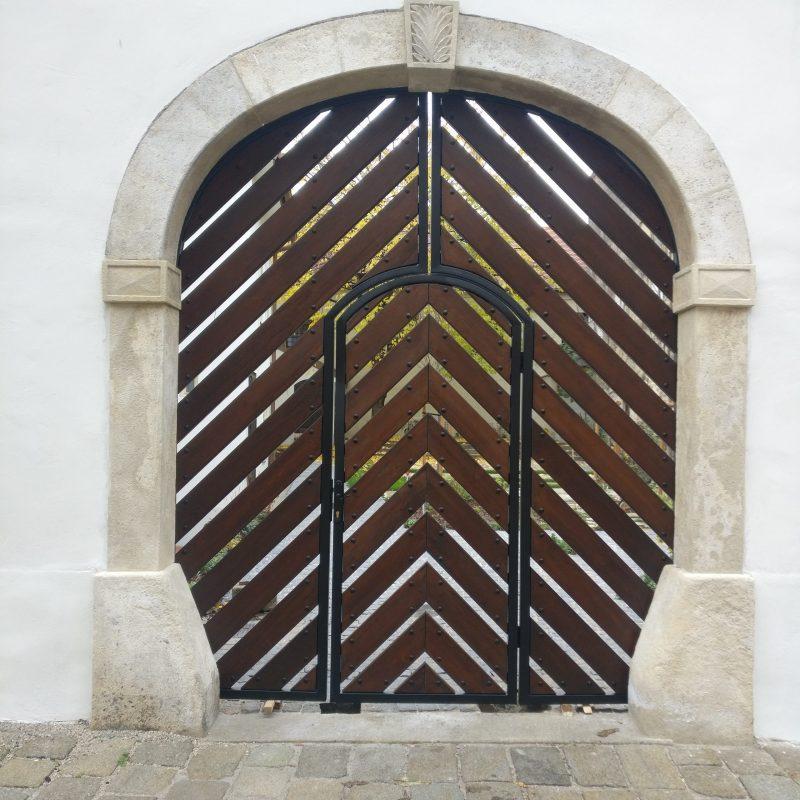 Nová brána